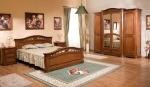 Спальня Джино
