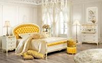 Спальня Verona Gold