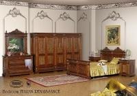 Спальня Итальянский Ренессанс