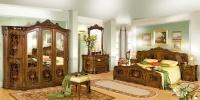 Спальня Юлиана