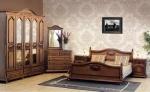 Спальня Валентина